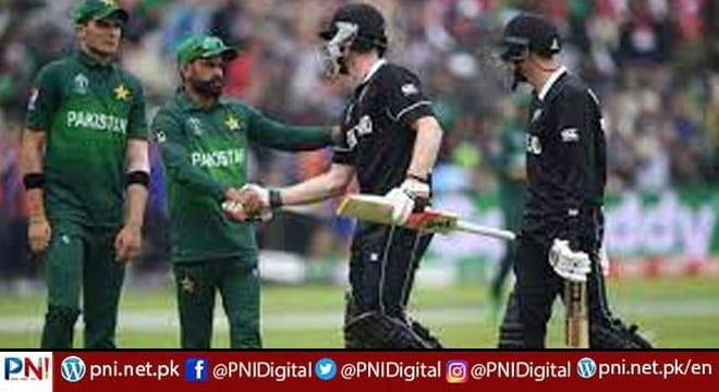نیوزی لینڈ کرکٹ ٹیم 18 سال بعد آج پاکستان کے میدان میں اترے گی