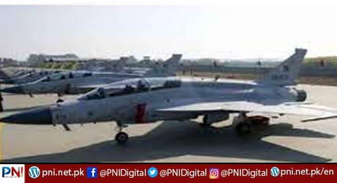 دفاعی صنعت کیلئے بڑی کامیابی، ارجنٹینا کا پاکستان سے بڑی تعداد میں جے ایف 17 تھنڈر طیارے خریدنے کا فیصلہ