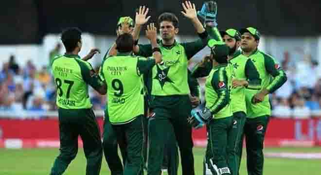 قومی ٹیم کو ون ڈے رینکنگ میں بہتری کا شاندار موقع مل گیا