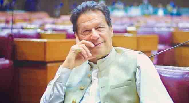 کتنے فیصد پاکستانی وزیراعظم عمران خان کی حکومت سے مطمئن ہیں؟ تازہ ترین گیلپ سروے میں ناقابل یقین انکشافات