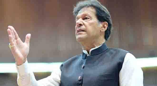 وزیراعظم عمران خان نے فوری طور پر انتخابات کروانے کا حکم جاری کر دیا