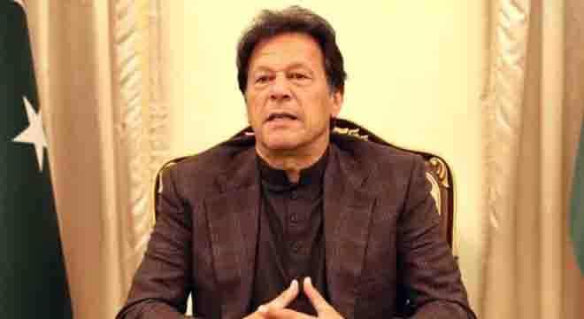 وزیراعظم عمران خان نے دبے الفاظ میں دنیا سے افغانستان کی نئی حکومت کو تسلیم کرنے کا مطالبہ کر دیا