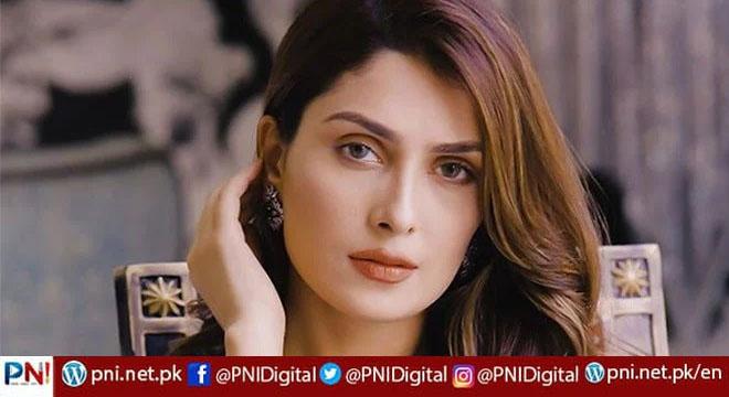 عائزہ خان نے بھارتی فلم میں کام کرنے سے انکار کر دیا، وجہ کیا بتائی؟