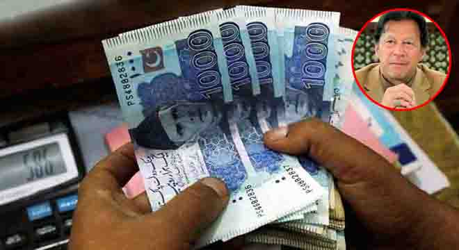 وزیراعظم عمران خان کا مثالی اقدام، تنخواہ دار طبقے کو بڑی خوشخبری سنا دی