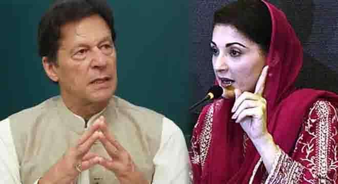 نیوزی لینڈ کا دورہ پاکستان منسوخ! مریم نواز وزیراعظم عمران خان پر برس پڑیں، بڑا وعدہ یاد دلا دیا