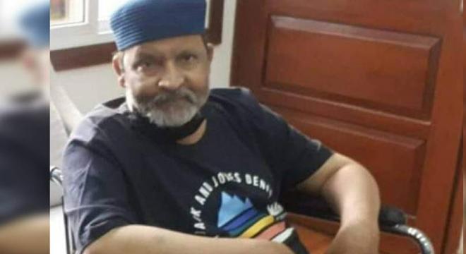عمر شریف کی طبیعت انتہائی ناساز ہو گئی وزیراعظم عمران خان سے مدد کی اپیل کر دی